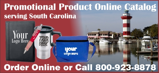 Promotional Products South Carolina